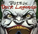 Batman: Dark Legends (Collected)