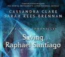 Σώζοντας το Ραφαέλ Σαντιάγο