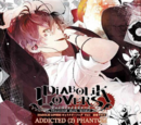 Diabolik Lovers Vol.1 Ayato Sakamaki (character CD)