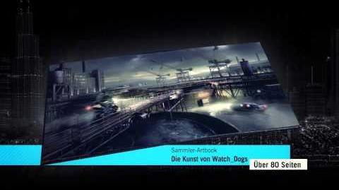 Watch Dogs - DedSec Edition Unboxing DE
