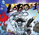 Justice League Vol 2 23.2: Lobo
