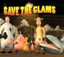 Save the Clams