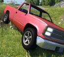 Gavril D15 V8 FWD Sport (BeamNG Drive)