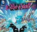 Justice League of America Vol 3 7.2: Killer Frost