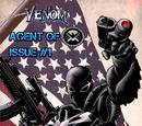 Venom : Agent of S.H.I.E.L.D.