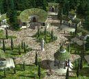 High Elf Enclave
