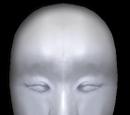 Mascara de Reflexión