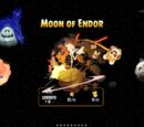 Moon of Endor