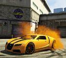 Adder (Grand Theft Auto V)