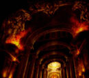 Sala del Trono de Kratos