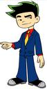 ADJL Jake Long season 1 suits.png
