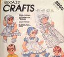 McCall's 2862