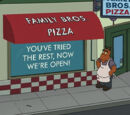 Family Bros. Pizza