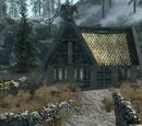 Drelas' Hütte