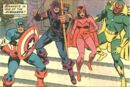 Avengers (Earth-57780) from Spidey Super Stories Vol 1 40 0001.jpg