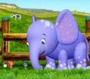 Ellee The Elephant (Episode)
