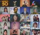 Mickey's 50