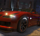 Annis Elegy RH8 (Grand Theft Auto V)