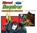 Marvel Requirer Vol 1 33