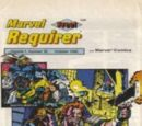 Marvel Requirer Vol 1 32