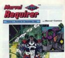 Marvel Requirer Vol 1 34
