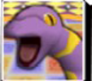Sprites de los minijuegos de Pokémon Stadium