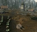 Skyrim: Höfe