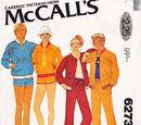 McCall's 6273 A