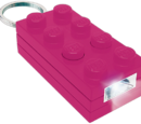5002467 Brique porte-clés lumineuse 2x4 Friends