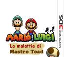 Mario & Luigi: La malattia di Mastro Toad