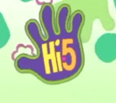 Hi-5 UK (Series 1)