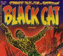 Black Cat Comics Vol 1 44