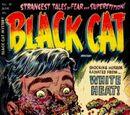 Black Cat Comics Vol 1 50