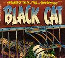 Black Cat Comics Vol 1 52
