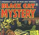 Black Cat Comics Vol 1 34