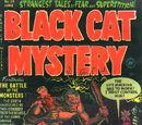 Black Cat Comics Vol 1 36