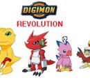 Digimon: Revolution