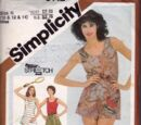 Simplicity 5112 B