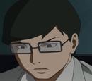 Doctor de Fukai