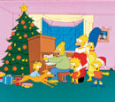 Santa's Little Helper episodes
