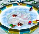 Minigames in Mario Party 3