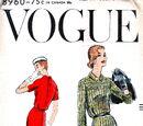 Vogue 8960
