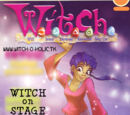 Special Issue: Witch on Stage!
