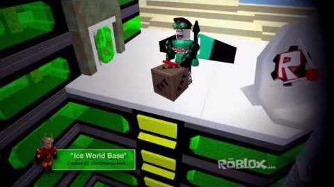 If you Can Imagine It, You Can Build it! (Official Roblox Commercial)