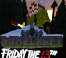 Friday The 13th (Minecraft Version)