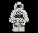 5001352 Réveil Momie