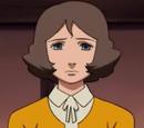 Personajes de la Aldea Motoyoshi