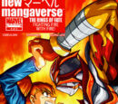 New Mangaverse: The Rings of Fate Vol 1 4