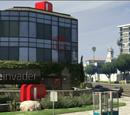 Lifeinvader Office