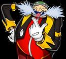 Eggman Nega